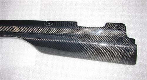 Passend für Toyota GT86 GT 86 GT3 Style Echt Carbon Seitenschweller schweller wide body